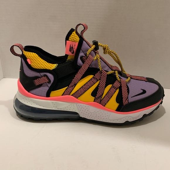 New! men's Nike airmax 270 bowfin AJ7200 004 Sz 11 NWT